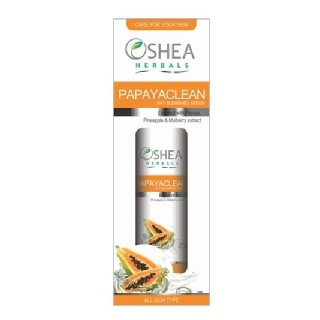Oshea Herbals Papayaclean Serum,  50 g  Anti Blemishes