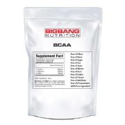 BigBang Nutrition BCAA,  0.22 lb  Unflavoured