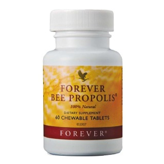 Forever Bee Propolis,  60 chewable tablet(s)