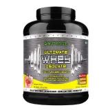 Nutrisize Ultimate Whey Isolate,  5 Lb  Strawberry