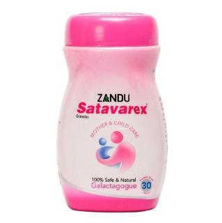 Zandu Satavrex,  0.55 lb
