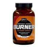 QNT Burner,  90 Capsules  Unflavoured
