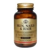 Solgar Skin Nails And Hair Advanced MSM Formula,  60 Tablet(s)