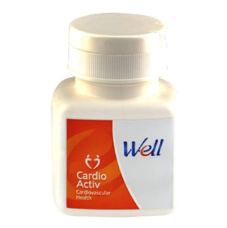 Modicare Well Cardio Active,  60 tablet(s)