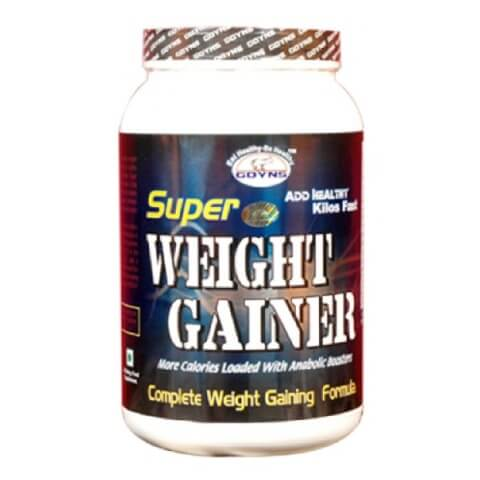 GDYNS Super Weight Gainer,  1.1 lb  Choco