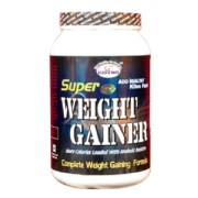GDYNS Super Weight Gainer,  Choco  1.1 lb