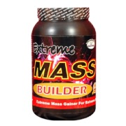 GDYNS Extreme Mass Builder,  2.2 lb  Choco