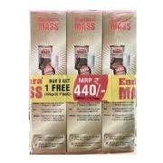 Endura Mass Combo (Buy 2 Get 1 Free),  Chocolate  0.44 lb