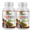 Grenera Triphala Capsules,  90 veggie capsule(s)  - Pack of 2