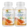 Grenera Curcumin Capsules,  90 veggie capsule(s)  - Pack of 2