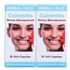 Herbal Hills Calmhills,  30 capsules  - Pack of 2