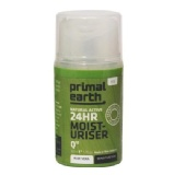 Primal Earth New Zealand Plants Natural Active 24 Hour Moisturizer,  50 Ml  For Normal Skin