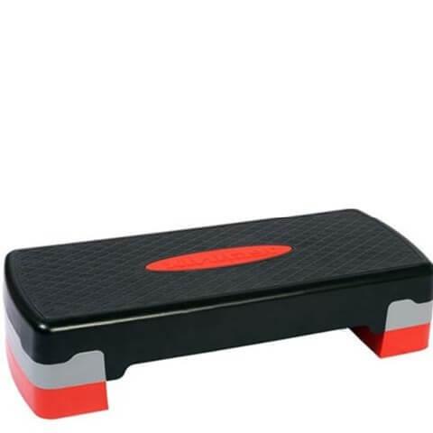 Technix Aerobic Step Board,  Grey  Small