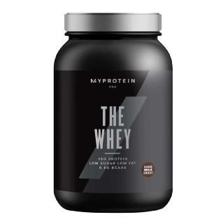 1 - Myprotein The Whey,  1.98 lb  Mango Lassi