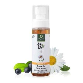 1 - Organic Harvest Vitamin C Face Toner,  100 g  for All Types of Skin