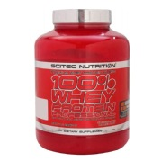 Scitec Nutrition 100% Whey Protein Professional,  5.2 lb  Chocolate