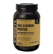 Sharrets Egg Albumen Protein,  2.2 lb  Unflavoured