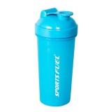 Sports Fuel Protein Shaker Regular,  Blue  700 Ml