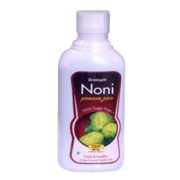 Zindagi Noni Juice,  Natural  0.500 L