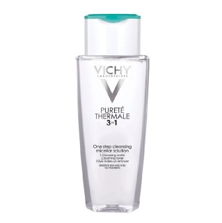 Vichy Purete Thermale Cleansing Micellar,  200 ml  Sensitive Skin