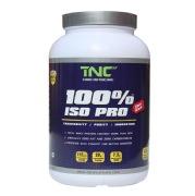 Tara Nutricare 100% ISO Pro,  2.2 lb  Chocolate