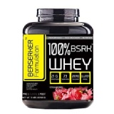 BSRK 100 Whey Protein,  2.2 Lb  Chocolate
