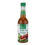 Berry Natural Apple Cider Vinegar,  0.5 L  Unflavoured