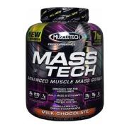 MuscleTech Mass Tech Performance Series,  Milk Chocolate  7 lb