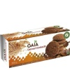 GAIA Oatmeal Cookies,  Unflavoured  200 g