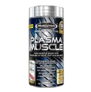 MuscleTech Plasma Muscle,  84 capsules  Unflavoured