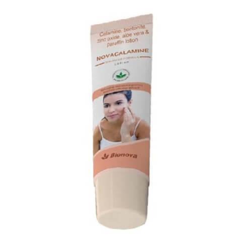 Bionova Novacalamine Lotion,  Skin Repair Formula  0.29 lb