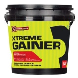 Xtreme Abs Nutrition Xtreme Gainer,  Chocolate  8.8 Lb