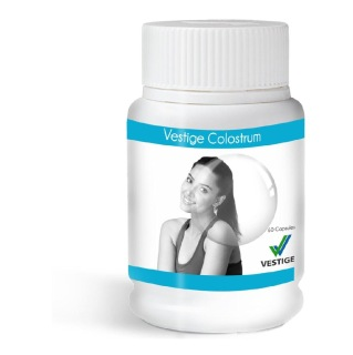 Vestige Colostrum,  60 capsules