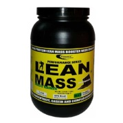 Euradite Nutrition Performance Series Lean Mass,  2.2 lb  Rich Chocolate