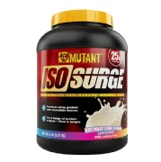 Mutant ISO Surge,  5 lb  Birthday Cake