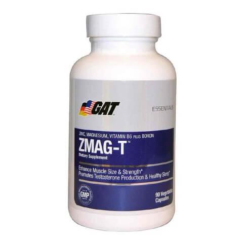 GAT ZMAG-T,  90 capsules