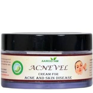 Acnevel Acne & Skin Disease Cream,  50 g  All Skin Type