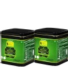 Healthbuddy Organic Green Tea with Herbs (Glowing Skin) Pack of 2 100 g Unflavoured