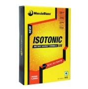MuscleBlaze Isotonic Instant Energy Formula,  2.2 lb  Orange