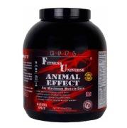 Fitness Universe Animal Effect,  Choco  6 lb