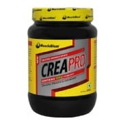 MuscleBlaze CreaPRO Creatine with Creapure,  Unflavoured  0.55 lb