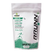 Unived RRUNN Pre Instant & Sustained Energy,  0.882 kg  Green Tea