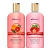 Pink Grapefruit & Vitamin C + Strawberry & Vitamin E Combo