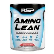 RSP Nutrition Amino Lean,  0.52 lb  Fruit Punch
