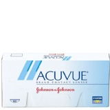 Acuvue Clear(BC:8.40),  6 lens/Box