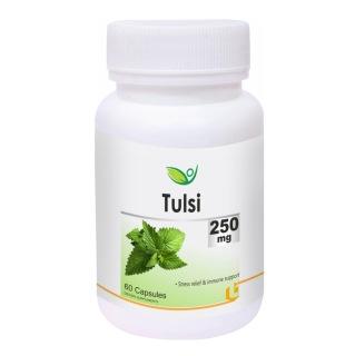 Biotrex Tulsi (250 mg),  60 capsules