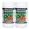 Herbal Hills Methihills,  60 capsules  - Pack of 2