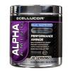 Cellucor Alpha Amino, 0.8 lb Blue Raspberry