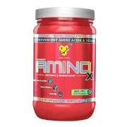 BSN Amino-X,  0.95 lb  Green Apple