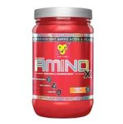 BSN Amino-X,  0.95 lb  Strawberry Orange